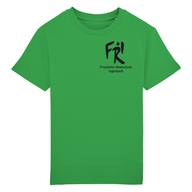 Kinder T-Shirt Bio+Fairwear (fresh green)