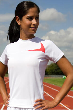 Spiro Ladies´ Dash Training Shirt