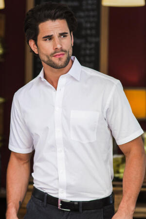 Men`s Tailored Coolmax® Shirt