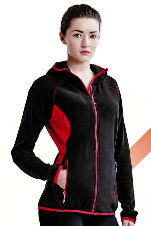 Ladies Seoul Fleece
