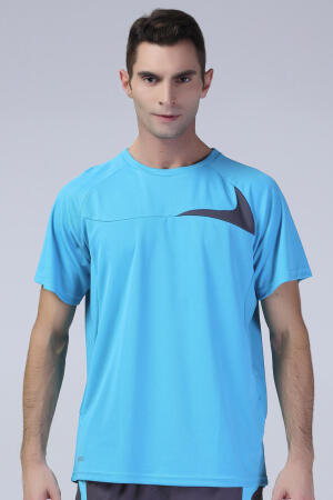 Spiro Men Dash Training Shirt