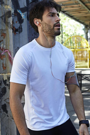 Fashion Cool-Dry T-Shirt