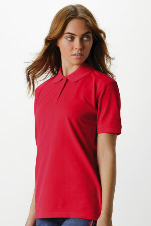 Ladies` Klassic Polo Superwash 60