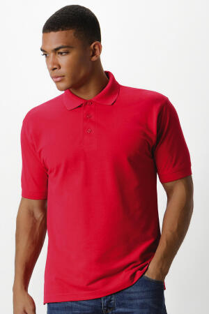Men`s Klassic Polo
