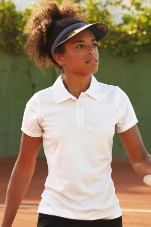 Lady-Fit Performance Polo