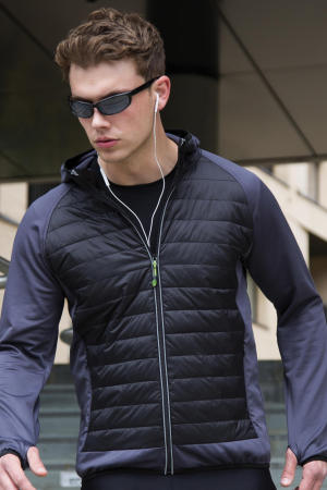 Men`s Zero Gravity Jacket