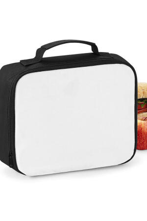 Sublimation Lunch Cooler Bag