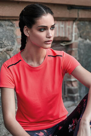 Women`s Luxury Sport Tee