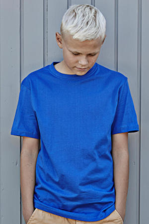 Junior Basic Tee
