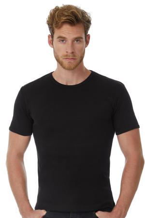 T-Shirt Men-Fit