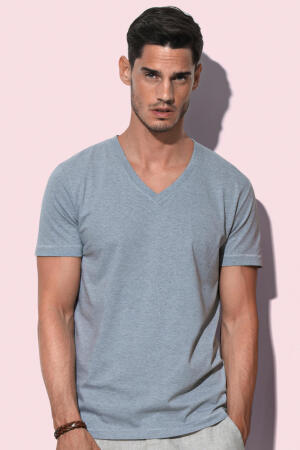 Luke V-Neck Men