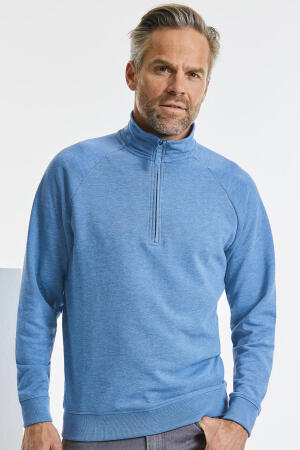 Men`s HD 1/4 Zip Sweat