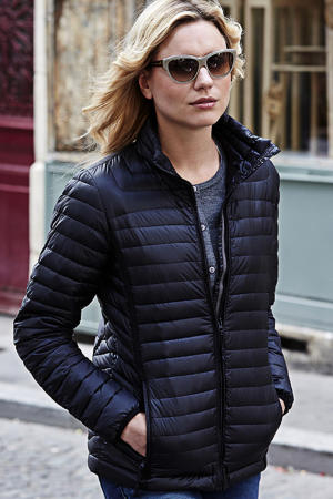Ladies Vancouver Down Jacket