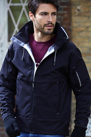 All Weather Softshell Jacket