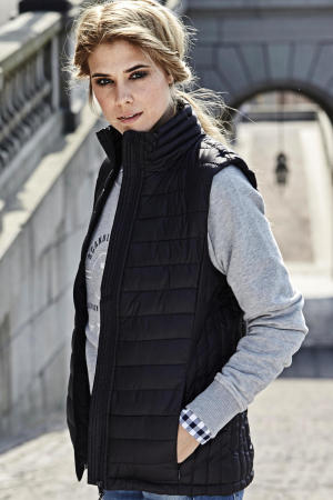 Ladies Zepelin Vest