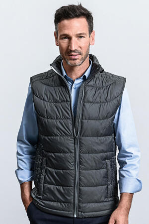 Men`s Nano Bodywarmer