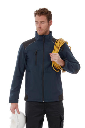 Shield Softshell PRO - JUC42