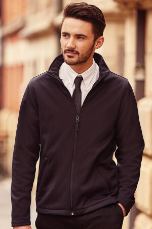 Men's SmartSoftshell Jacket