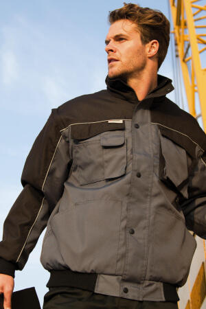 Workguard™ Pilot Jacket