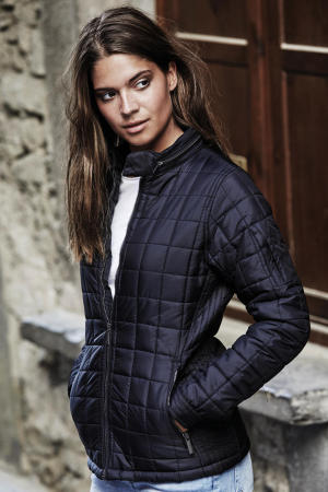 Ladies Berlin Jacket
