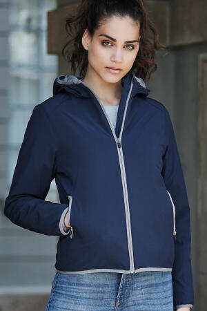 Ladies` Competition Jacket