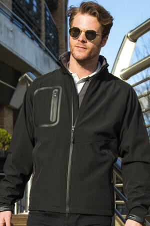 Performance Ultra Lite Soft Shell