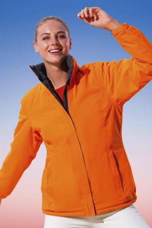 Women`s Aledo Waterproof Insulated Jacket