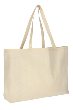 Cotton-Shopper 48 x 36 x 12 cm