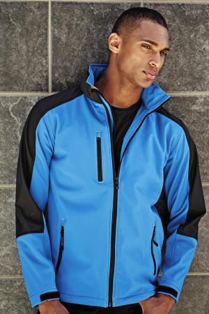 Hydroforce Softshell