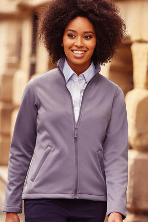 Ladies' SmartSoftshell Jacket