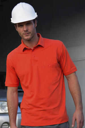 Apex Polo Shirt