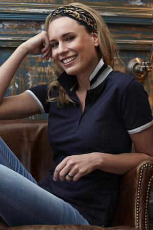 Ladies Club Polo