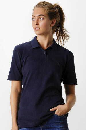 Women`s Regular Fit Workforce Polo