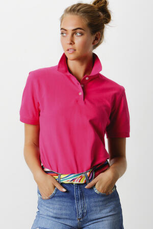 Ladies Kate Poloshirt