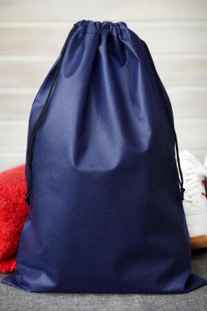 `Palm` Shoe Bag