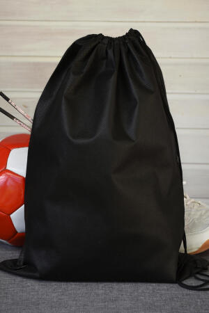 `Juniper` Drawstring Shoulder Bag