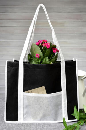`Hibiscus` Leisure Bag LH