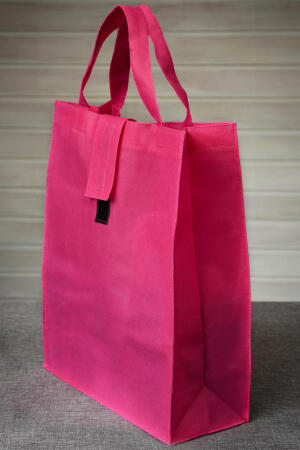 `Ivy` Folding Shopper SH