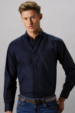 Workwear Oxford Shirt LS