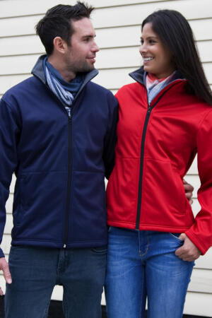 Ladies' Core Softshell