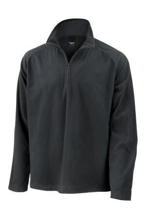Micron Fleece Mid Layer Top