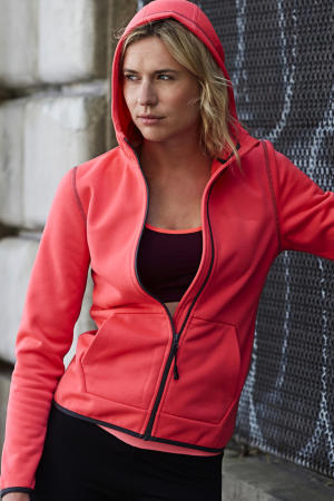 Ladies Malibu Fleece