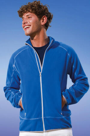 Ashmore Full Zip Fleece