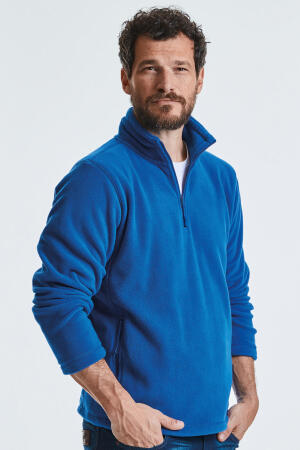 1/4 Zip Outdour Fleece