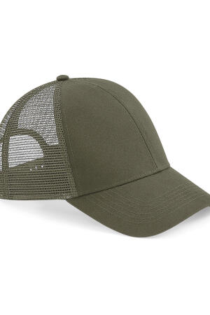 Organic Cotton Trucker
