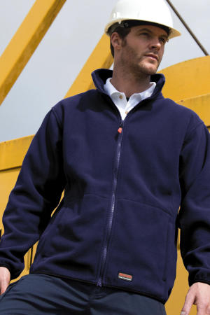 Heavy Duty Microfleece