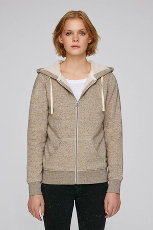 Stella Travels Sherpa Heather Deluxe