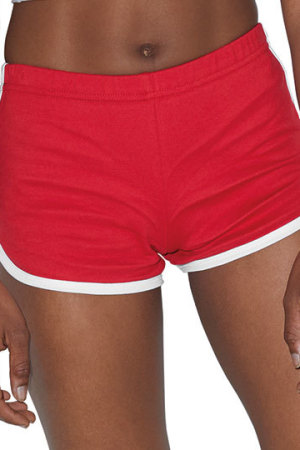 Women´s Interlock Running Shorts