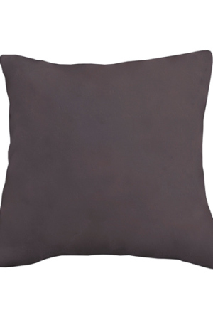 Coral Fleece Cushion 50 x 50 cm