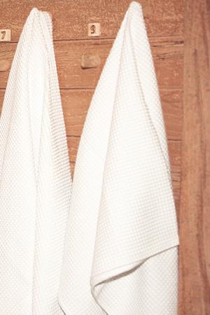 7368de192a Bear Dream · Waffle Bath Sauna Towel